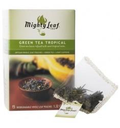 Mighty Leaf Green Tropical Tea