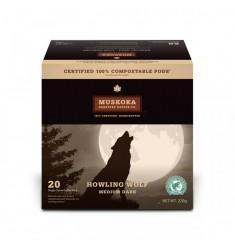 Muskoka Roastery Howling Wolf