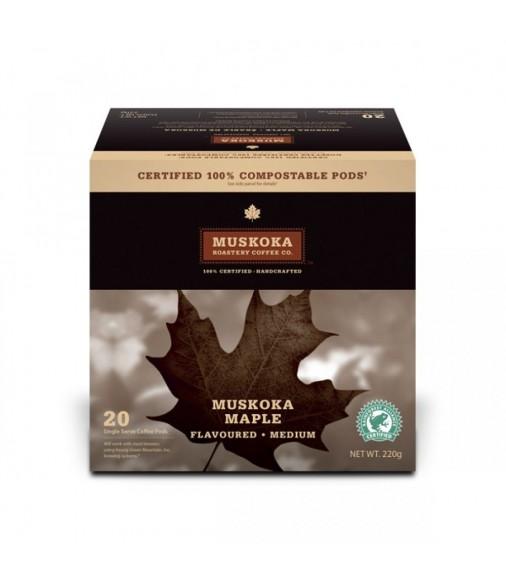Muskoka Roastery Maple