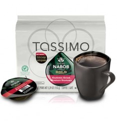 Nabob Gastown Grind Coffee