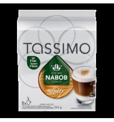 Nabob Latte
