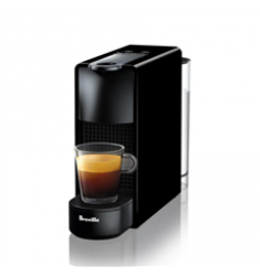 Nespresso Essenza Mini (Piano Black)