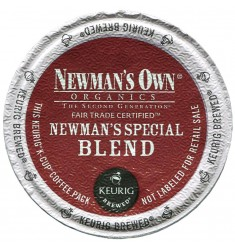 Newman's Own Blend Extra Bold Blend Coffee