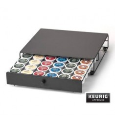 Nifty Rolling K-cup Drawer