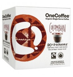 OneCoffee Colombian Coffee