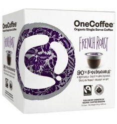 OneCoffee French Roast Coffee