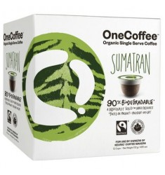 OneCoffee Sumatran Coffee