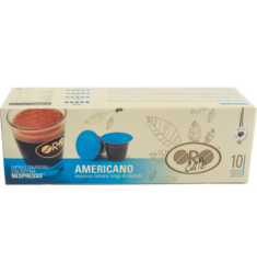 ORO Caffè Americano Coffee