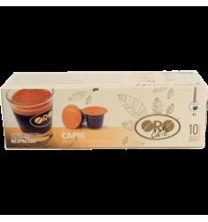 ORO Caffè Capri Coffee