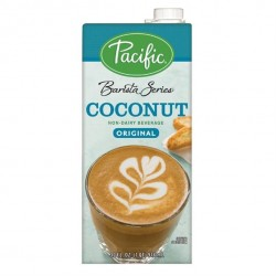 Pacific Foods Barista Series Coconut Beverage (946ml)