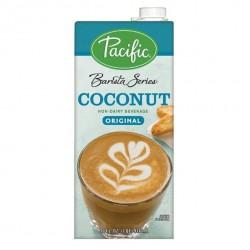 Pacific Foods Barista Series Coconut Beverage (946ml)