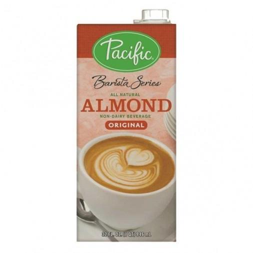 Pacific Foods Original Barista Almond Blender X 946ml