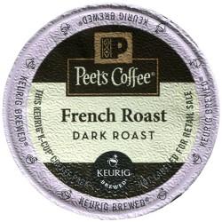 Peet's Coffee French Roast Coffee