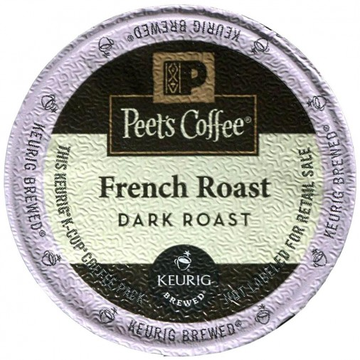 Peet's Coffee French Roast Coffee