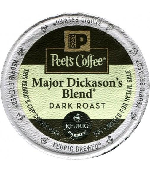 Peet's Coffee Major Dickason's Blend Coffee
