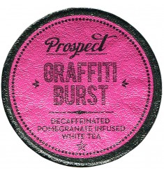 Prospect Graffiti Burst Tea