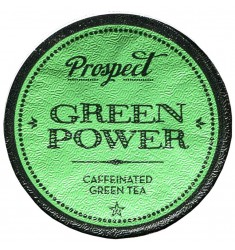Prospect Green Power Tea