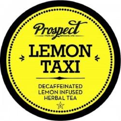 Prospect Lemon Taxi Tea