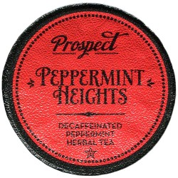 Prospect Peppermint Heights Tea