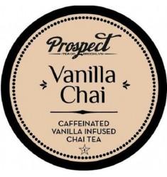 Prospect Vanilla Chai Tea