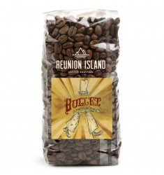 Reunion Island Bullet Expresso Whole Bean Coffee