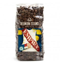 Reunion Island Empire French Whole Bean Coffee