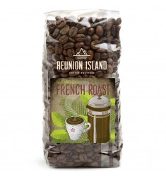 Reunion Island Organic French Whole Bean Coffee