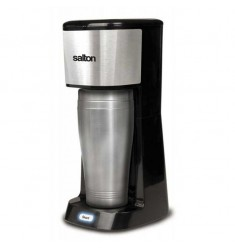 Salton Single Serve Coffee Maker