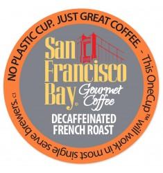 San Francisco Bay Decaf French Roast