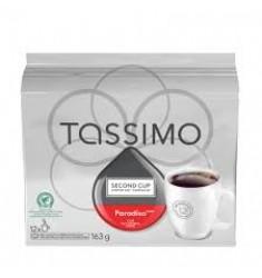 Second Cup Paradiso Medium Roast Coffee