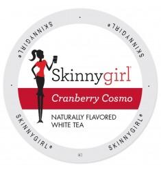 SkinnyGirl Cranberry Cosmo Tea