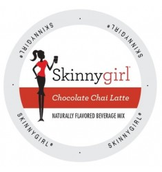 Skinnygirl Chocolate Chai Latte