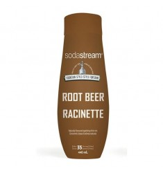 Sodastream Root Beer Soda Mix (440ml)