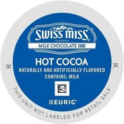 Swiss Miss Hot Chocolate, Single Serve