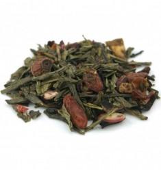 Tea Emporium Goji Acai Sencha Tea