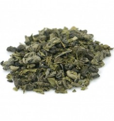 Tea Emporium Green Tea Morroccan Mint Tea