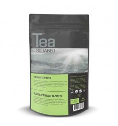 Tea Squared Berry Detox Loose Leaf Tea (80g)