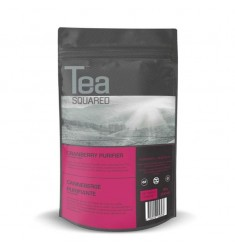 Tea Squared Cranberry Purifier Loose Leaf Tea (80g)
