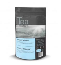 Tea Squared Creamy Vanilla Loose Leaf Tea (80g)