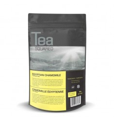 Tea Squared Egyptian Chamomile Loose Leaf Tea (40g)