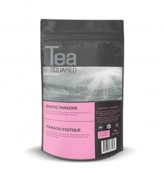 Tea Squared Exotic Paradise Loose Leaf Tea (60g)