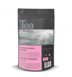 Tea Squared Guangzhou Milk Oolong Loose Leaf Tea (60g)