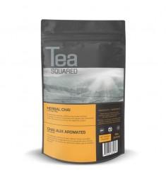 Tea Squared Herbal Chai Loose Leaf Tea (80g)