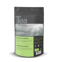 Tea Squared Kombucha Detox Loose Leaf Tea (80g)
