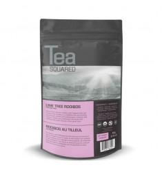Tea Squared Lime Tree Rooibos Loose Leaf Tea (80g)
