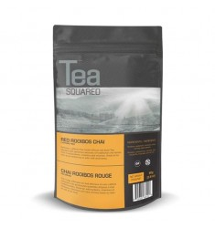 Tea Squared Red Rooibos Chai Loose Leaf Tea (80g)