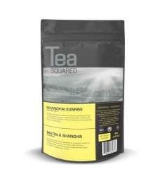 Tea Squared Shanghai Sunrise Loose Leaf Tea (80g)