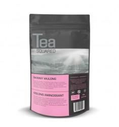 Tea Squared Skinny Wulong Loose Leaf Tea (80g)
