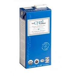The Chai Company Authentic Organic Chai 946 Ml