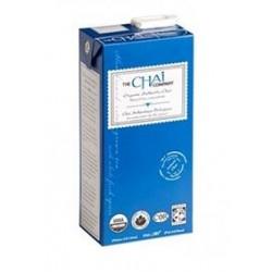 The Chai Company Authentic Organic Chai 946 Ml